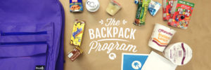 CF Backpack Program – Food Packing Event after every service
